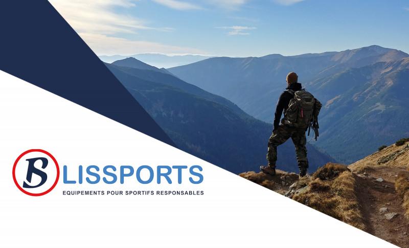 Voyagez de manière responsable avec Blissports !