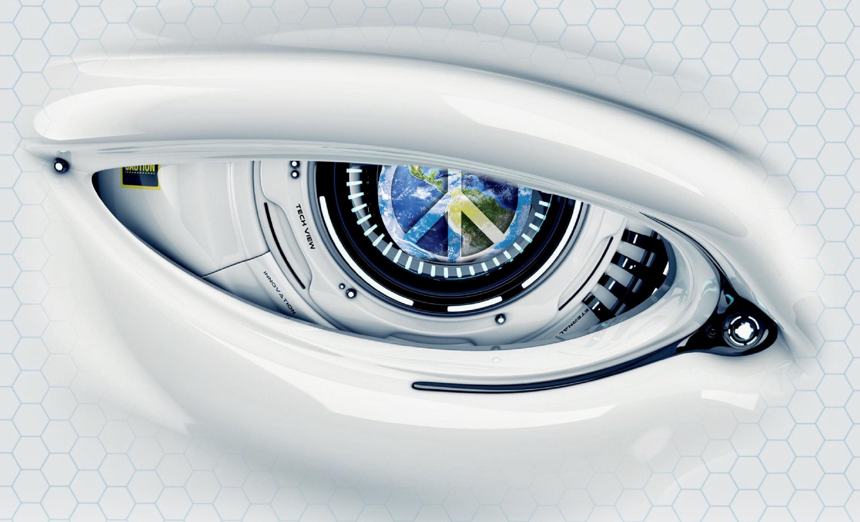World's Eyes